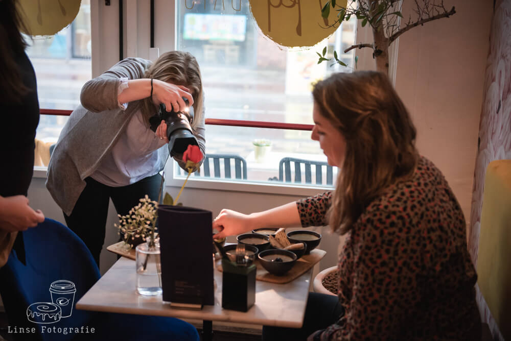foodbloggerstour Eindhoven
