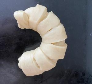 Turkse feta broodjes