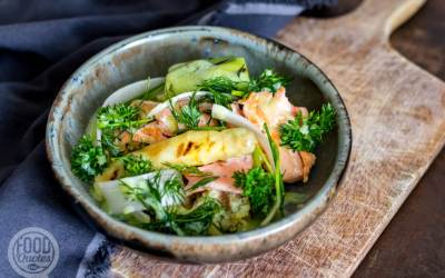 lente salade hemingway