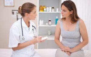 Fájdalom a prosztata szklerózissal