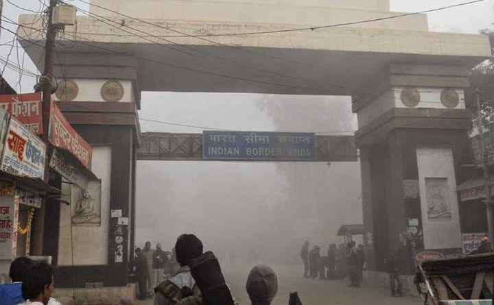 Nepal Diary
