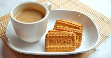 Parle – G