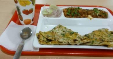 Food Joints at Gurgaon Dreamz