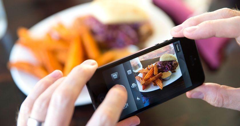 Top Ten Instagram Food Hashtags