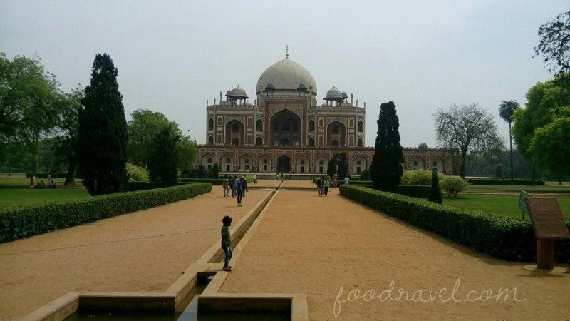 Top Ten Ancient Historical Buildings of Delhi