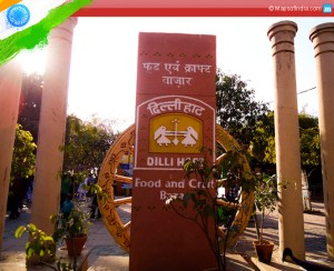 famous markets of delhi