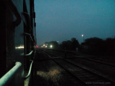 Regular Train Journeys