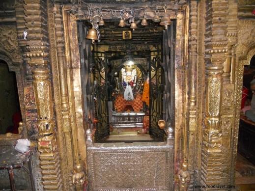 Visit to Kathmandu Monasteries