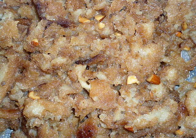 Hyderabadi Foods
