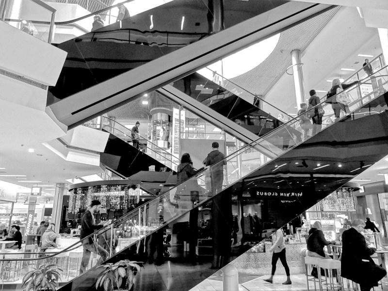 Gurgaon Shopping Malls