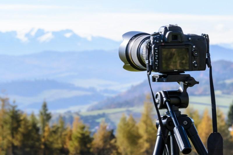 Travelers need camera