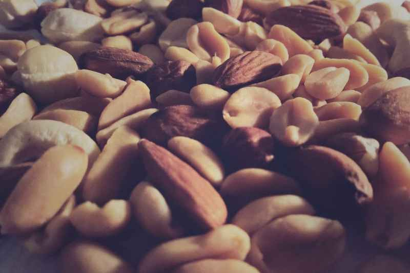 Benefits of Eating Peanuts in Winter