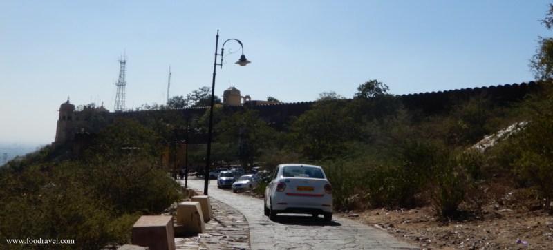 Nahargarh Fort Jaipur