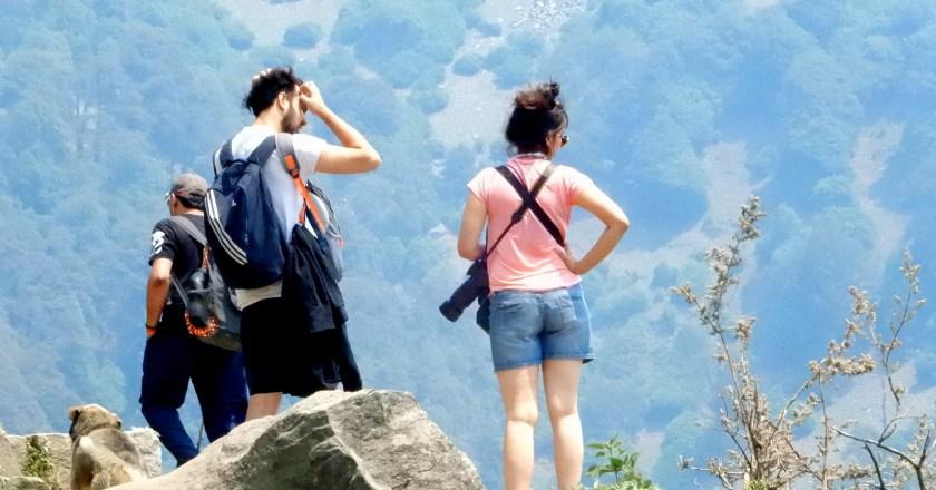 Triund Trekking – My Reasons of Solo Trekking to Triund