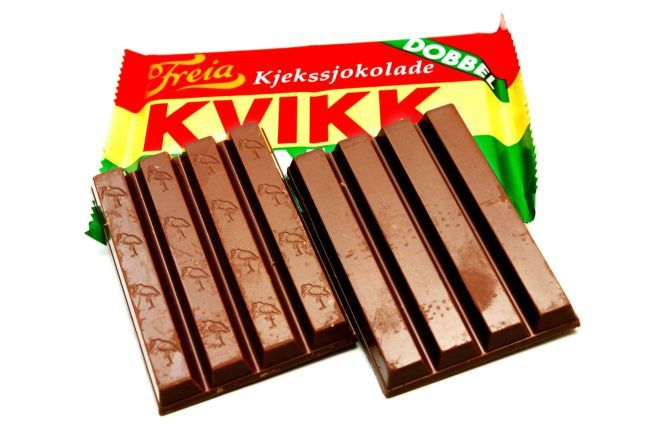 KitKat lost 16 year old case