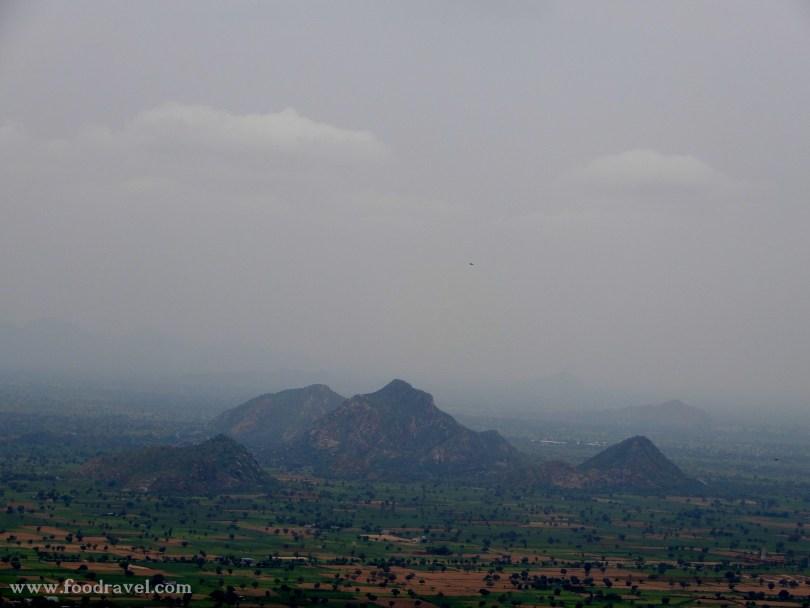 Dhosi Hill