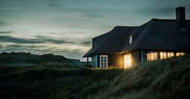 Rising Popularity of Homestays