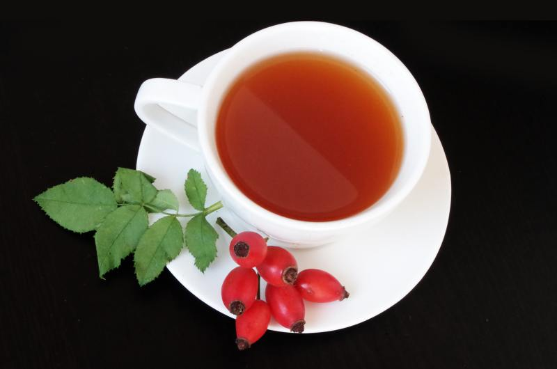 herbal tea is good for health