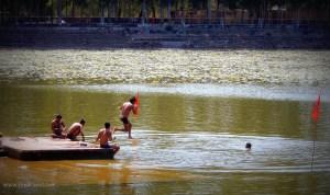 An Unplanned trip to Khajuraho
