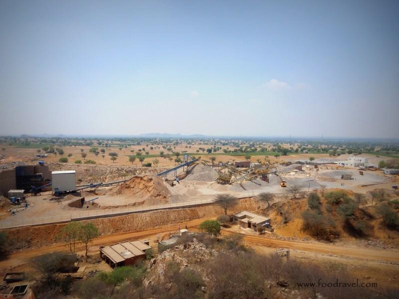 Mahra Village