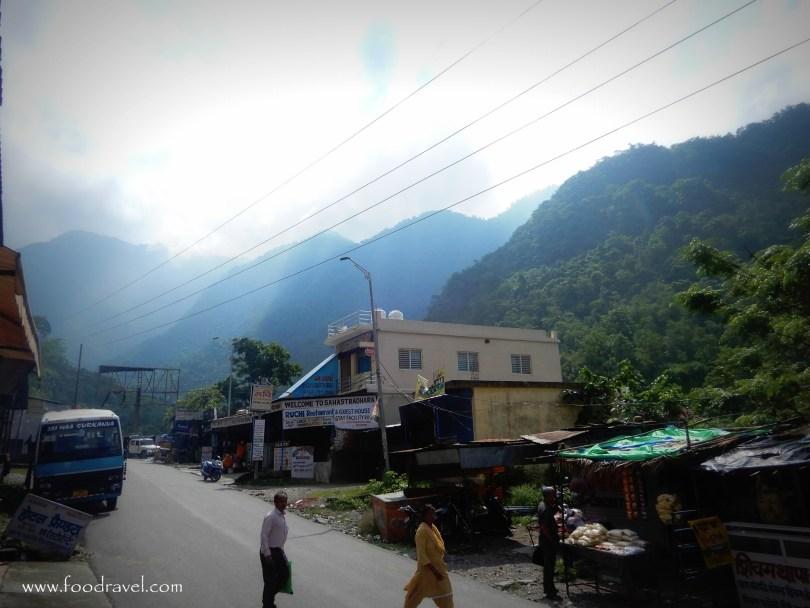 One Day Trip to Dehradun