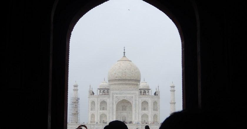 UNESCO World Heritage Site Taj Mahal – An Incredible Symbol of Love
