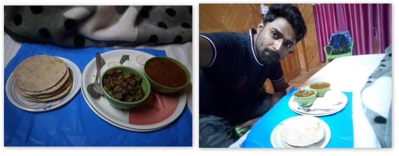 Eat in Shangarh