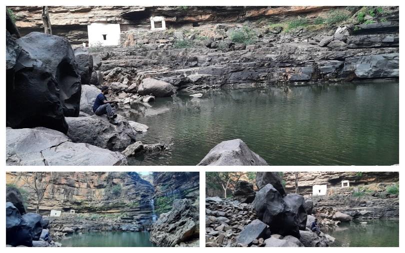 Gaipernath Waterfalls Kota