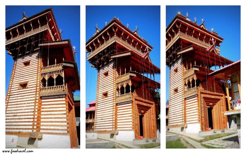 Shangchul Mahadev Temple