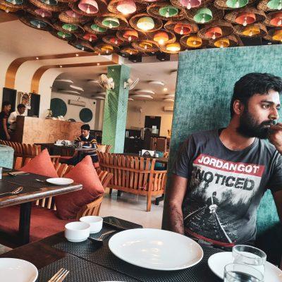 Where to eat in Bundi?