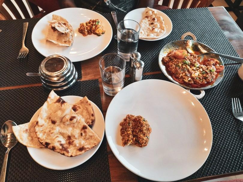 eat in Bundi