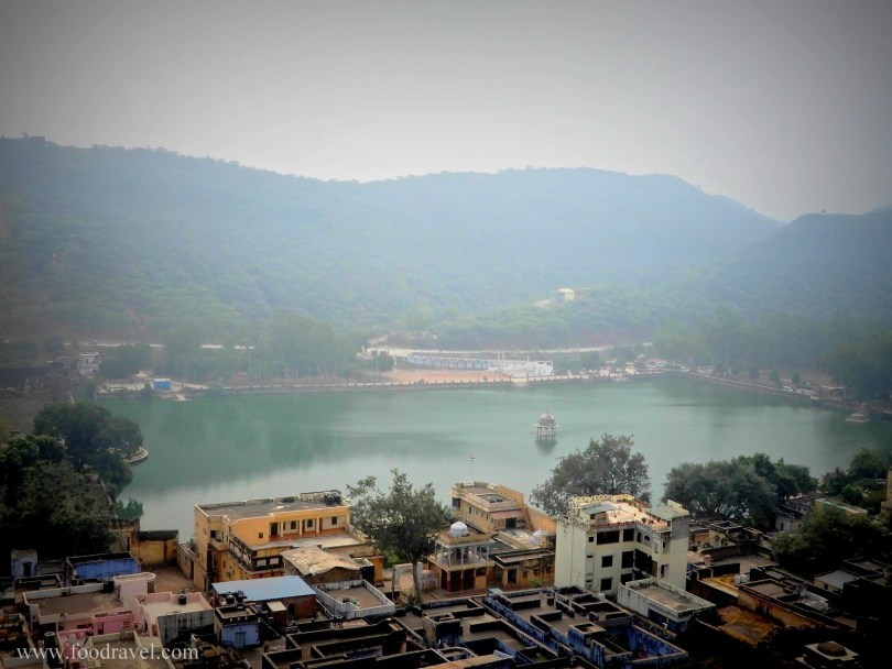 One Day Itinerary of Bundi
