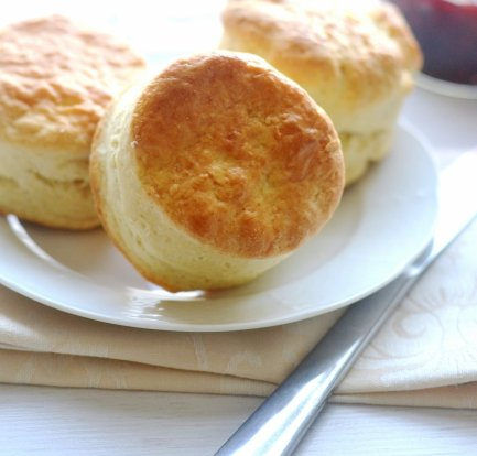 Buttermilk scones food recipes