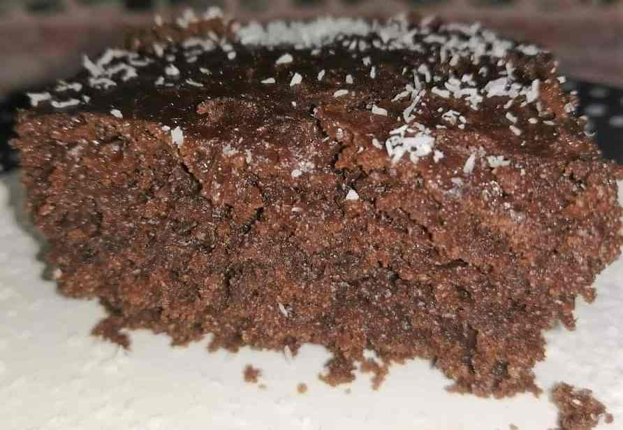 Microwave Chocolate Cake Ready in Under 20 Minutes 1