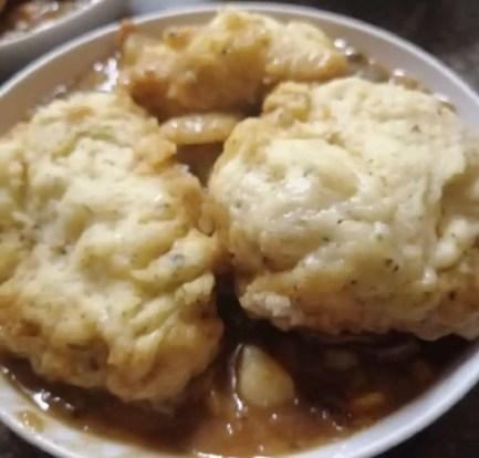 The Best Savoury Dumplings 5