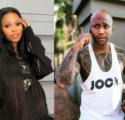 Naak Musiq opens up about His Relationship With Actress Nandi Mbatha 6