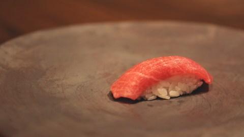 KOSAKA Sushi CHUTORO-2