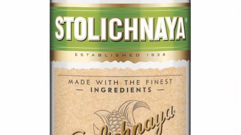 Stolichnaya will soon market their vodka as gluten free. (Photo: Stolichnaya.)