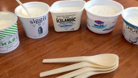 yogurtskyr