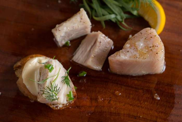 how to make a confit