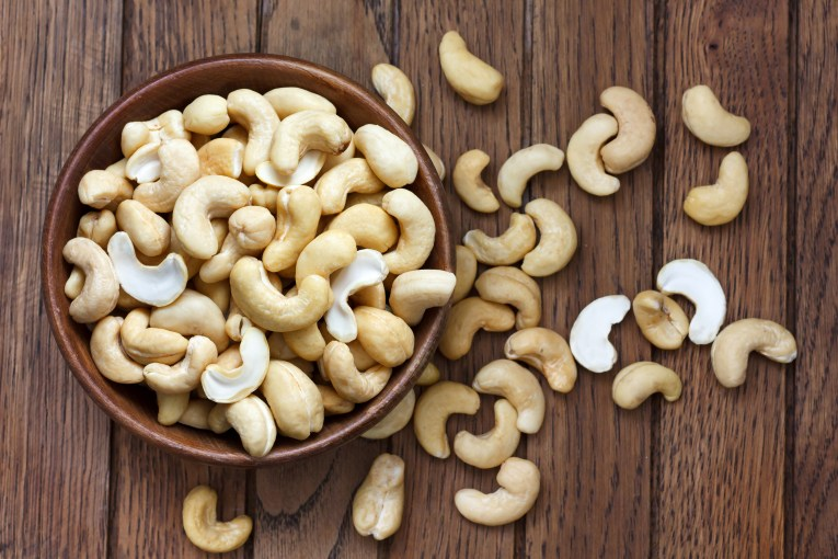Recent Nutrition Studies Prove Benefits of Cashews and Cranberries