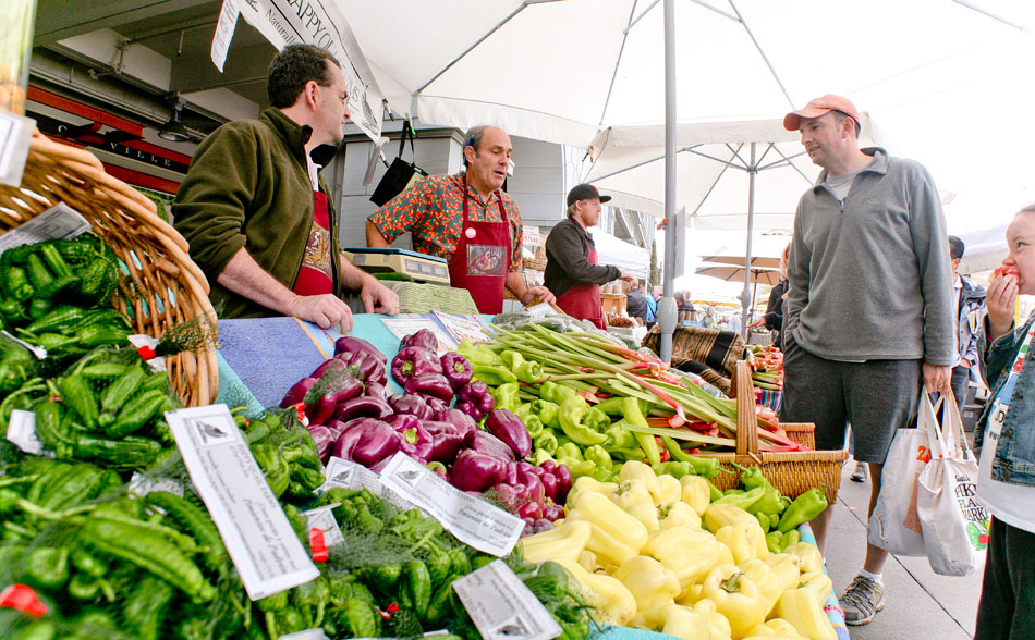San Francisco Fresh Food Market