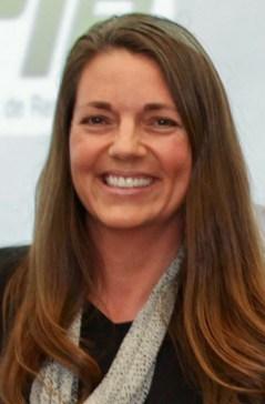 Michele Sayles bio photo