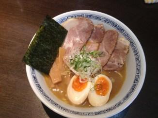 Hayashi Ramen