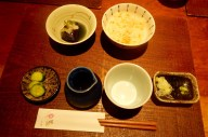Kakizawa lunch