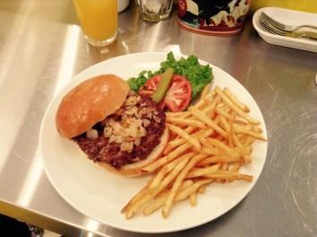 Kokubunji Burger