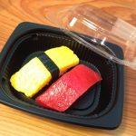 なんばデザインポケットでお寿司の食品サンプル制作体験