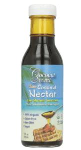 coconut-nectar