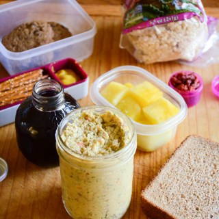 Lunch Meal Planning For Work and School Year - Lunch for any diet shouldn't be hard. I plan by the five tastes rather than the food pyramid to make sure my lunch is always satisfying. |http://foodscape.vanillaplummedia.com/lunch-meal-planning-for-work-and-school-year/| #vegan #glutenfree #paleo