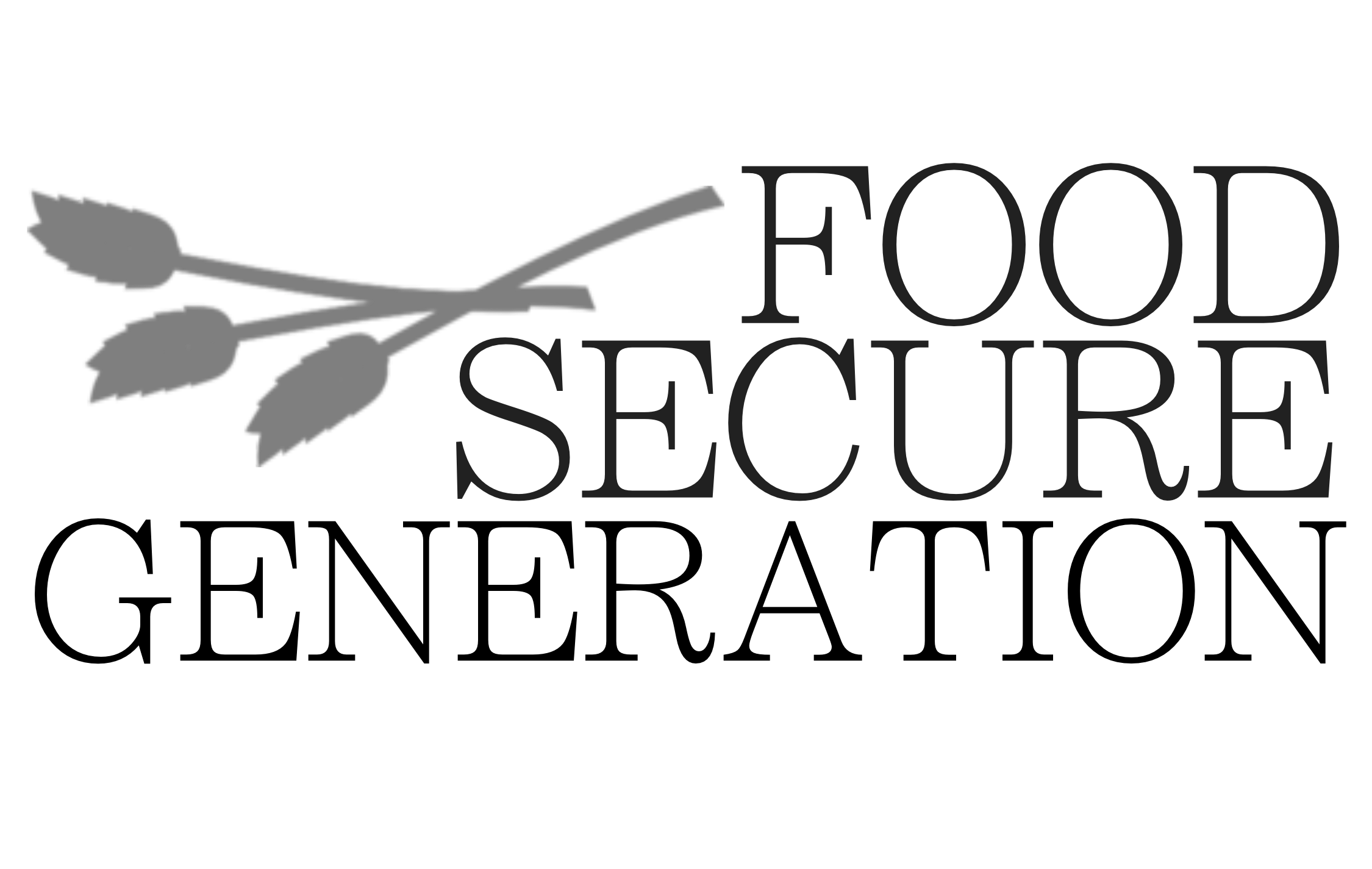 Contact Us Food Secure Generation